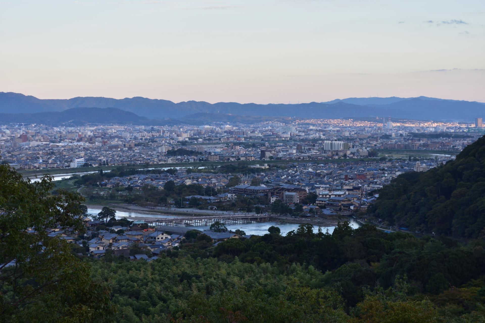 京都観光 タクシー